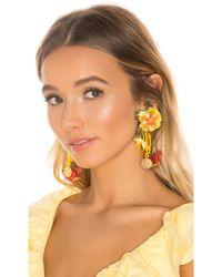 Ranjana Khan - Spring Blossom Earring - Lyst