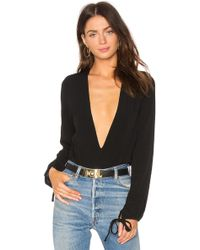 Flynn Skye - Holly Bodysuit - Lyst