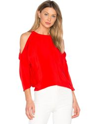 Ramy Brook - Vivica Top - Lyst