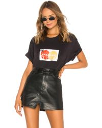 Baja East - Thriving Charge It Tee - Lyst