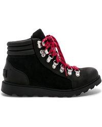 Sorel - Ainsley Conquest Shoe - Lyst