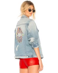 Lauren Moshi - Spencer Boyfriend Jacket - Lyst