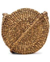 ellen & james - Paros Round Bag - Lyst