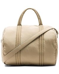 Yeezy - Season 6 Gym Bag In Taupe. - Lyst