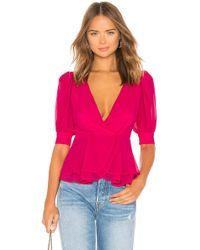 LPA - Double Layer Top - Lyst