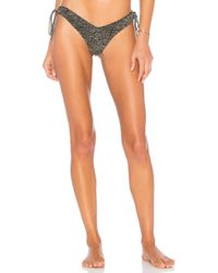 In Your Arms - Nue Bikini Top - Lyst