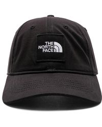 94b28d7ec Lyst - The North Face Canvas Work Dad Hat in Brown for Men