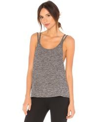 Beyond Yoga - Weekend Traveller Strappy Tank - Lyst