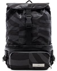 adidas By Stella McCartney - Convertible Backpack - Lyst
