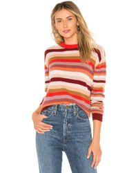 27milesmalibu - Xiara Sweater - Lyst