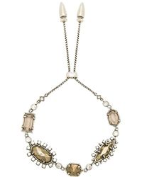 Kendra Scott - Alicia Adjustable Bracelet - Lyst