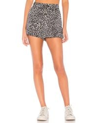 Anine Bing - Ashley Shorts - Lyst