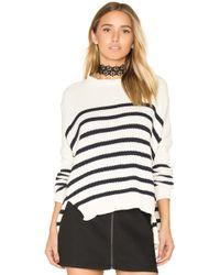 Faithfull The Brand - Puglia Knit Sweater - Lyst