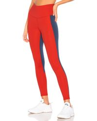 70ee7cace7378 Year Of Ours - Best Butt High Rise Legging - Lyst
