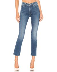 Mother - JEAN DROIT THE DAZZLER. Size 24,26,27,32. - Lyst