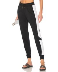 Onzie - Blocked Sweatpant - Lyst