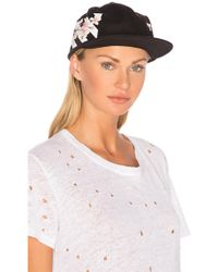 Off-White c/o Virgil Abloh   Cherry Flowers Cap   Lyst
