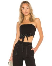 Lovers + Friends - X Revolve Marcella Top - Lyst