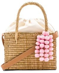Nannacay - Baby Maldives Mini Bag - Lyst