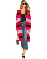 House of Harlow 1960 - X Revolve Koons Duster In Multi - Lyst