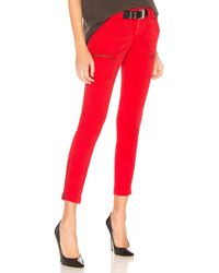 Joie - Park Skinny Pant - Lyst
