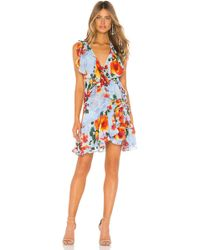 f4aebc6cd7 Stone Cold Fox Angeles Dress - Lyst