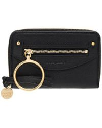 See By Chloé - Mino Small Wallet - Lyst