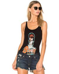 MadeWorn - X Revolve David Bowie Bodysuit - Lyst