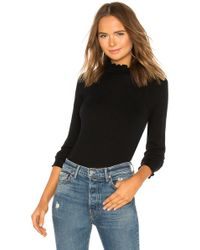 Free People - Needle And Thread Merino Pullover - Lyst