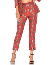 House of Harlow 1960 - X Revolve Solange Pant - Lyst