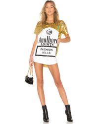 MuaMuaDolls - Mualboro Dress - Lyst