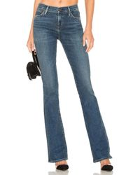 Citizens of Humanity - Emannuelle Sculpt Slim Bootcut - Lyst