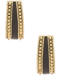 House of Harlow 1960 - Helicon Statement Earrings - Lyst
