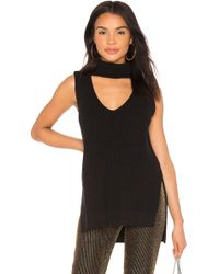 BCBGeneration - Turtleneck Tunic - Lyst
