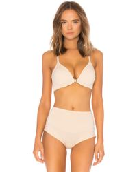 Yummie By Heather Thomson - Ultralight Seamless Structured Bra - Lyst