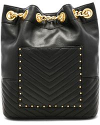 Rebecca Minkoff - Becky Convertible Backpack - Lyst