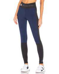 adidas By Stella McCartney - Yoga Comfort Legging In Black - Lyst