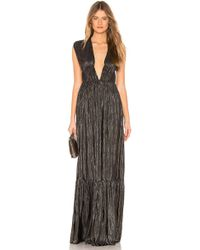 Sabina Musayev - Tyler Dress - Lyst