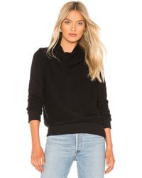 Lamade - Coco Sweater In Black - Lyst