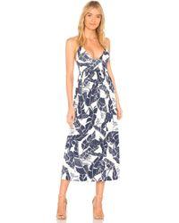 Rachel Pally - Veronique Dress In White - Lyst
