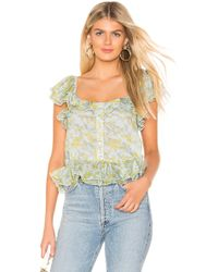 The East Order - Daphne Top - Lyst