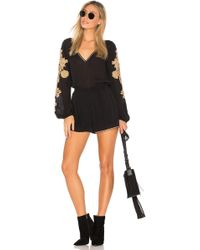 L*Space - Gianna Romper L* - Lyst