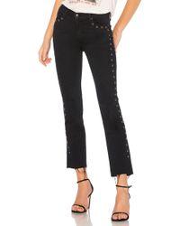 Black Orchid - Bardot Straight Leg - Lyst