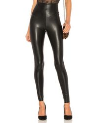 Commando - Perfect Control Faux Leather Legging - Lyst