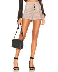 Cupcakes And Cashmere - Pearl Short - Lyst