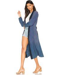 Hudson Jeans - Aoki Kimono - Lyst