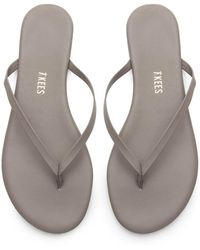 TKEES - Solids Sandal - Lyst