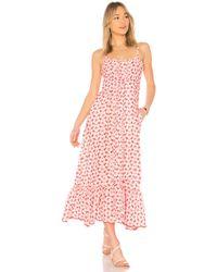 Lisa Marie Fernandez - Slip Dress - Lyst