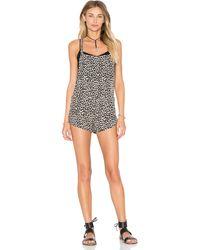 53956e9d1601 Acacia Swimwear - Snapper Romper - Lyst