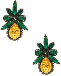 Auden - Karina Clip Earrings - Lyst
